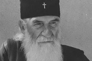 Беседа Св.Јустина Ћелијског на Духове 1977