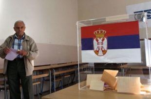 Кркобабић: Могући и нови избори
