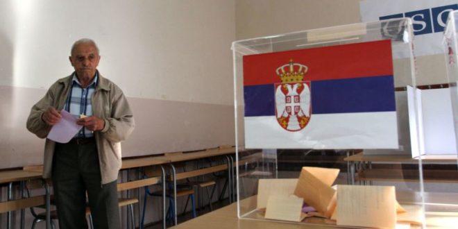 Кркобабић: Могући и нови избори   1