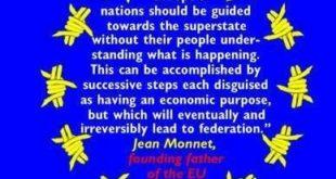 Четири економска аргумента против ЕУ 7