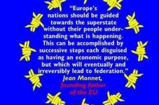 Четири економска аргумента против ЕУ