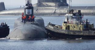 Три нове нуклеарне подморнице у руској флоти 10