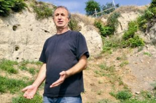 Винча: Септичке јаме на античком налазишту
