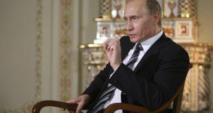 Путин на јесен у Србији? 8
