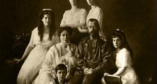 Породица Николаја II ликвидирана по наређењу из Америке? 5