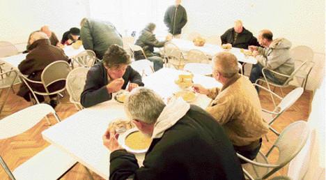 Расте број гладних у Србији 1