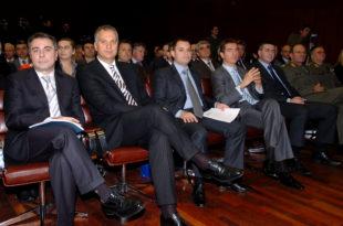 Криминал и корупција у министарству одбране