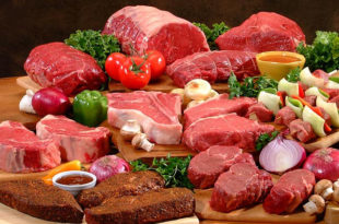 Суша поскупљује и месо