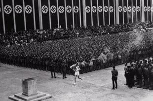 Нацисти први увели преношење олимпијске бакље