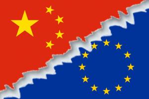 Кина прети ЕУ трговинским ратом