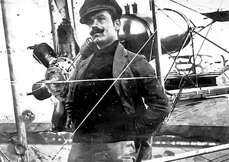 Први српски пилоти 1