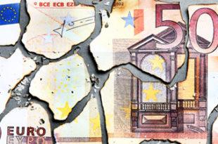"""""""Криза са евром је тек почела"""""""
