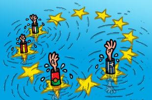 Криза у Европи: ниједан дан без лоших вести