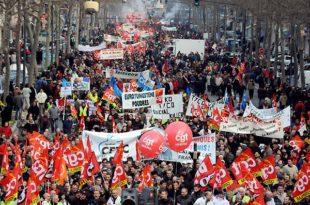 Незапосленост у Француској највећа у последњих 13 година