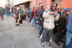 Сиромаштво нагриза САД