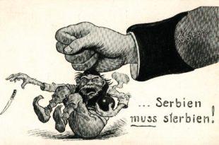Како је почео Први светски рат