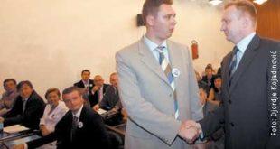 Ђилас најављује распродају имовине Београда 8
