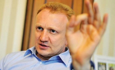 Ђилас тражи Тадићеву оставку