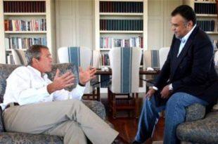 """Одлазак Бушовог """"посинка"""", шефа ЦИА на Блиском истоку"""