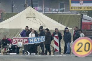 Српска влада предаје КиМ терористи Тачију?