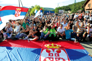 Америчко истраживање: Срби су најхрабрији народ