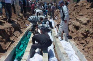 Пољуљан кредибилитет сиријских побуњеника