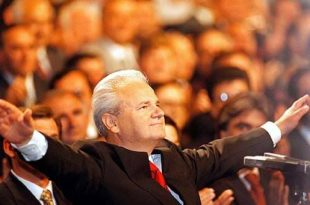 Од убиства Слободана Милошевића прошло 13 година