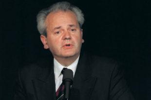 Слободан Милошевић: Оптужујем (1)