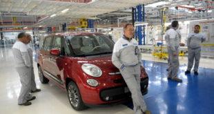 Касне делови из Кине, Фијат обуставља производњу у Крагујевцу