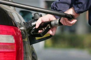 За литар горива - 5 динара више 1