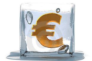 Банке: Замрзнуто 4,2 милијарде евра