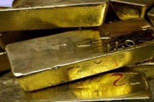Раст цене злата