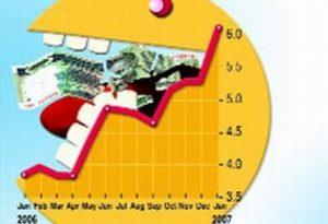 Инфлација поново ван контроле 8