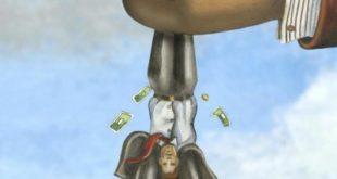 Фајненшел тајмс: Србија је пред банкротом 7