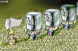 Већи порези за богате?