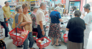 Куповина на одложено: Храна на 210 дана 3