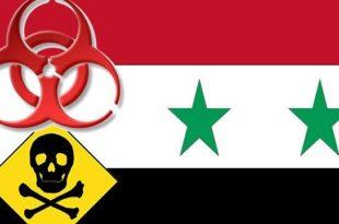 Сирија и хемија
