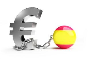 Шпанске банке позајмиле 375 млрд. €