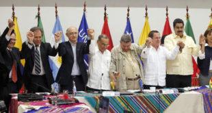Јужна Америка стала на страну Еквадора 10