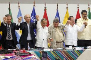 Јужна Америка стала на страну Еквадора 4