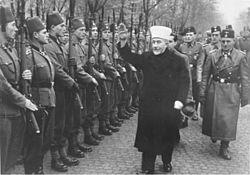 Балкан - Нови фронт милитантног исламизма