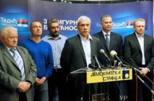 Власт ДС јавне финансије Србије довела до банкротства – шта радити?