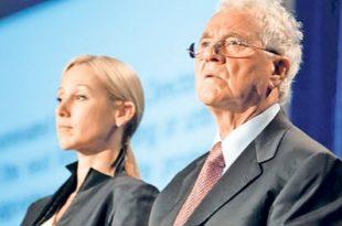 """Милијардер """"протерује"""" евро из Аустрије"""