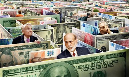 Рубини: САД клати зону евра