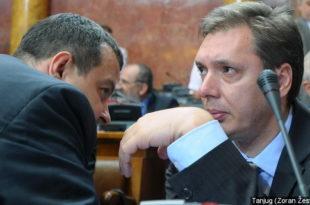 """""""Режимски НАТО пуноглавци одустају од основног суда у северној Митровици"""""""