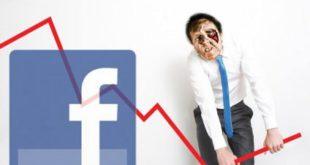 Фејсбук постао симбол лошег бизниса 1