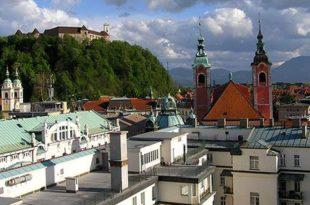Словенија пред економским крахом