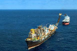 Бразил открио велике резерве нафте