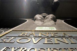 Лоше вести за еврозону стижу из Словеније