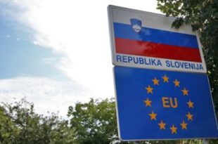 """""""Словенија је на рубу понора"""""""